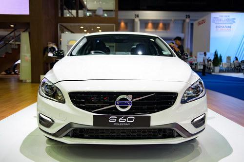 Volvo S60 Polestar: Sedan hạng sang giá 1,4 tỷ đồng - 3