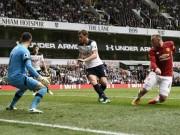 Chi tiết Tottenham - MU: Chào đón ngôi á quân (KT)