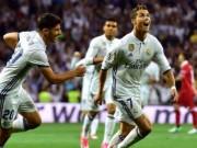 """Bóng đá - Real Madrid - Sevilla: """"Trả nợ"""" sòng phẳng"""