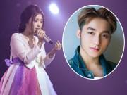 """Ca nhạc - MTV - Tóc Tiên """"ngơ ngác"""" xem hot girl xứ Hàn hát hit Sơn Tùng"""