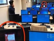 Công nghệ thông tin - Việt Nam bị ảnh hưởng bởi mã độc đang gây chấn động thế giới