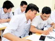 Giáo dục - du học - Thi THPT quốc gia 2017: Chọn bừa một đáp án có thể trượt tốt nghiệp