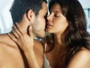 """Những điểm nhạy cảm khiến chàng ngất ngây khi  """" yêu """""""