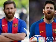 """Góc đồ họa - Vui Độc Lạ: Phát hiện """"anh em sinh đôi"""" của Messi"""