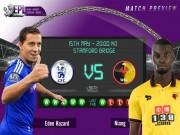 Bóng đá - Chelsea - Watford: Muốn cú đúp, hãy học... MU
