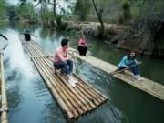 Du lịch - Tìm về bình yên ở ngôi làng ẩn mình giữa núi rừng Mai Châu