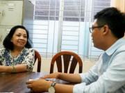 Tin tức trong ngày - Gặp lại nữ chủ tịch hứa từ chức nếu vỉa hè bị chiếm