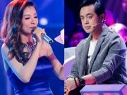 """Ca nhạc - MTV - Dương Khắc Linh bức xúc khi show thực tế """"làm trò"""" với thí sinh"""