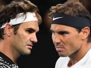BXH tennis 15/5: Nadal vượt Federer, Sharapova tăng 47 bậc