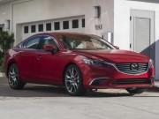 Tư vấn - Mazda6 và BT-50 tại Việt Nam đang giảm giá