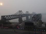 Thế giới - TQ cân nhắc đóng tuyến đường cuối cùng nối Triều Tiên?