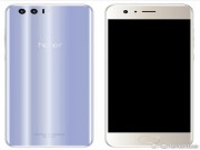 Thời trang Hi-tech - Huawei Honor giá 8,2 triệu đồng sắp ra mắt