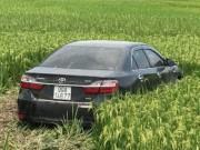 Nam thanh niên 9X lái xe Camry tông 3 học sinh tử vong là ai?