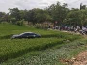 Tin tức trong ngày - Lý lịch chiếc xe Camry tông 3 học sinh tử vong