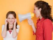 Giáo dục - du học - Khác nhau trời vực giữa cách dạy con tích cực và tiêu cực