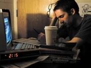Sức khỏe đời sống - Thức khuya và những tác hại khủng khiếp bạn chưa biết