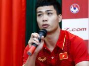 Công Phượng - U22 Việt Nam bị ngợp trước dàn sao trẻ trăm tỷ đồng