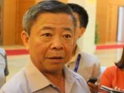Tin tức trong ngày - Ông Võ Kim Cự không còn là đại biểu Quốc hội