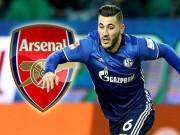 Bóng đá - Tin HOT bóng đá tối 15/5: Rộ tin Arsenal đã có SAO Bundesliga