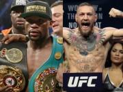 Thể thao - Tin HOT thể thao 15/5: Đại chiến Mayweather - McGregor nguy cơ đổ vỡ
