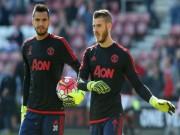 Bóng đá - Loại De Gea, chọn Romero: Sai lầm thế kỷ của Mourinho?