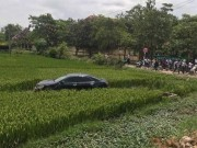 Tin tức trong ngày - Nóng trong ngày: Cán bộ bệnh viện lái Camry tông 3 học sinh tử vong