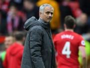 Bóng đá - Mourinho tệ hơn Van Gaal, Moyes: MU vẫn kiếm 1 tỷ bảng