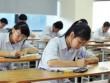 Gợi ý đáp án đề thi thử THPT quốc gia 2017