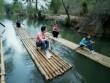 Tìm về bình yên ở ngôi làng ẩn mình giữa núi rừng Mai Châu
