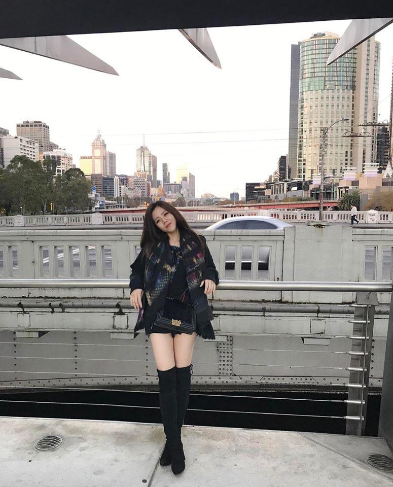 """""""Em chồng"""" Đông Nhi lọt top 3 ái nữ nhà tài phiệt nổi tiếng nhất Vbiz - 7"""