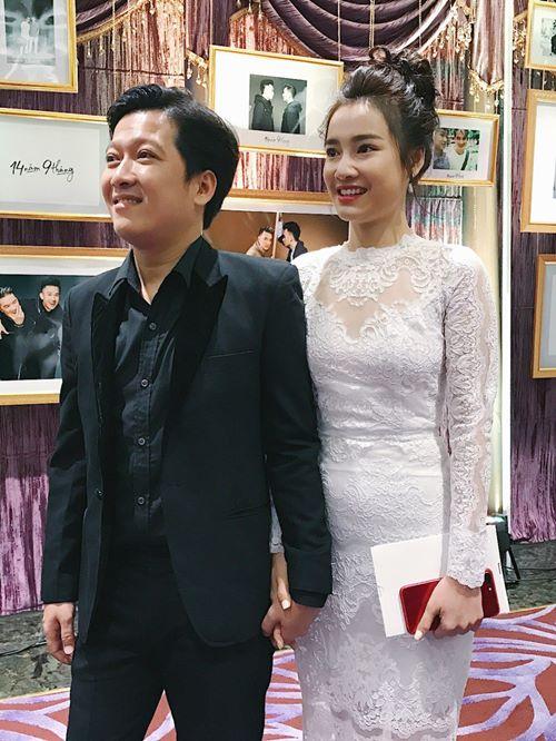 Trường Giang, Nhã Phương chính thức xác nhận ngày cưới - 1