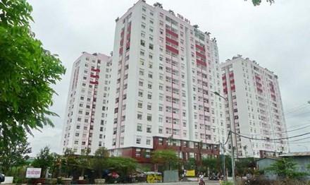 """Bộ Xây dựng quyết """"bảo vệ"""" căn hộ 25m2 - 1"""