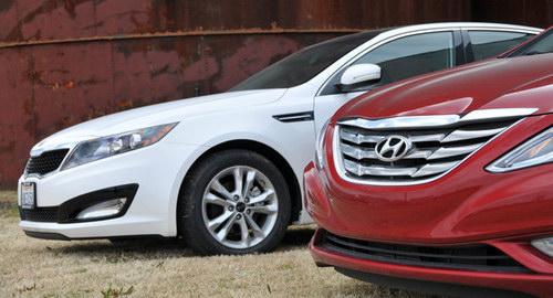 240.000 xe Hyundai và Kia bắt buộc phải triệu hồi - 2
