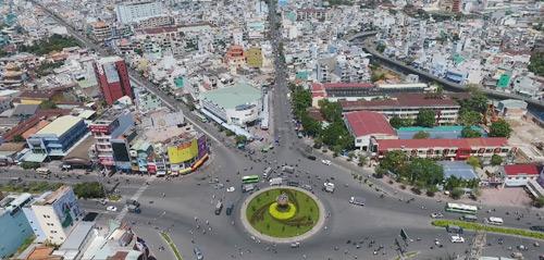Mở rộng đường, giá đất đường Tân Hòa Đông liên tục tăng - 2