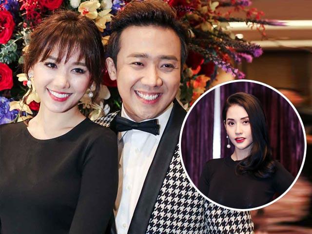 """Bị đồn hôn nhân trục trặc, Quang Huy phá lệ """"dằn mặt"""" showbiz - 3"""