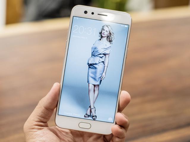 Oppo A77 chính thức ra mắt với camera trước hỗ trợ chụp chân dung 16MP - 3