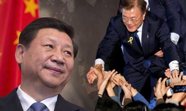 """Kim Jong-un dội """"gáo nước lạnh"""" vào Tổng thống Hàn Quốc? - 3"""