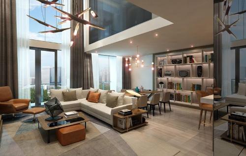 Ưu đãi đặc biệt dành cho Vip Vietcombank khi mua Sun Grand City Thụy Khuê - 2