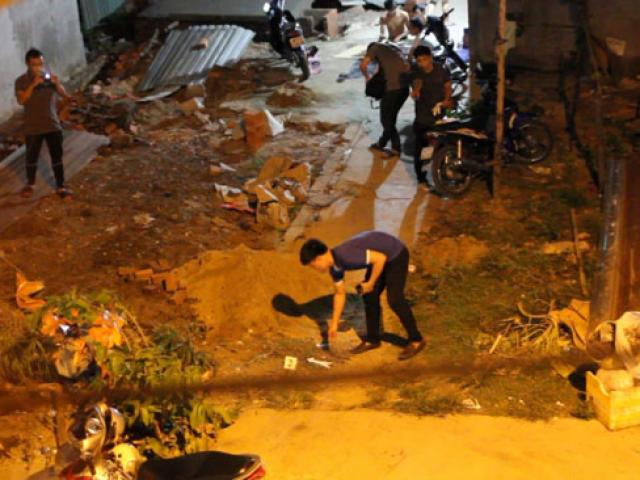 TP.HCM: Chủ quán ăn bị đâm tử vong trong đêm