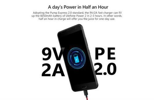 Giới công nghệ săn lùng smartphone sạc 5 phút đàm thoại 2 giờ - 2
