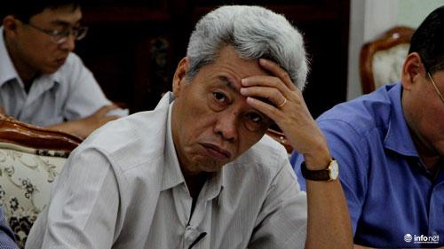 """Thiếu tướng Phan Anh Minh nói về nghi án """"bé lớp 1 bị xâm hại ở trường"""" - 1"""