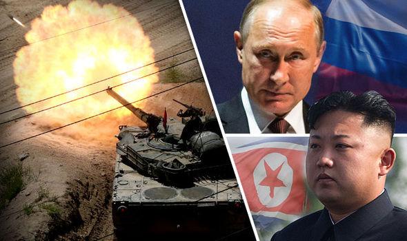 Liệu Nga có quay lưng vì Triều Tiên phóng tên lửa? - 1