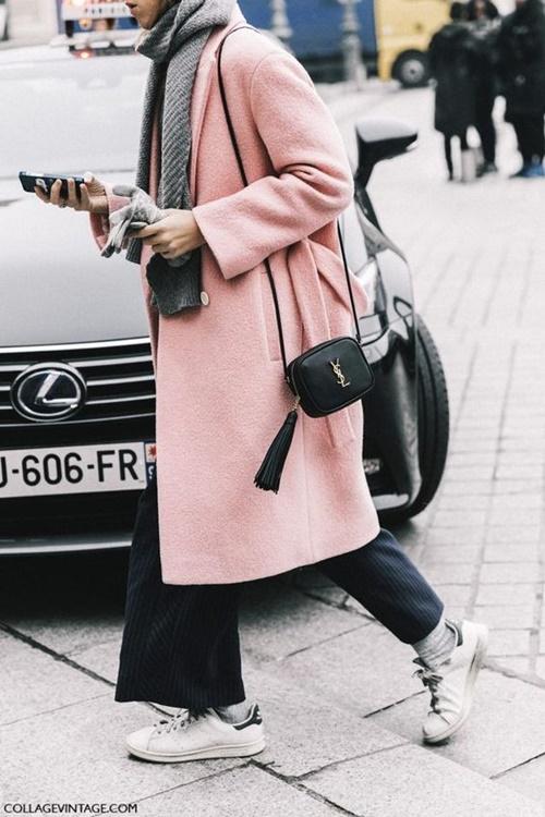 Gigi Hadid gợi ý mẫu túi xách hot nhất 2017 - 6