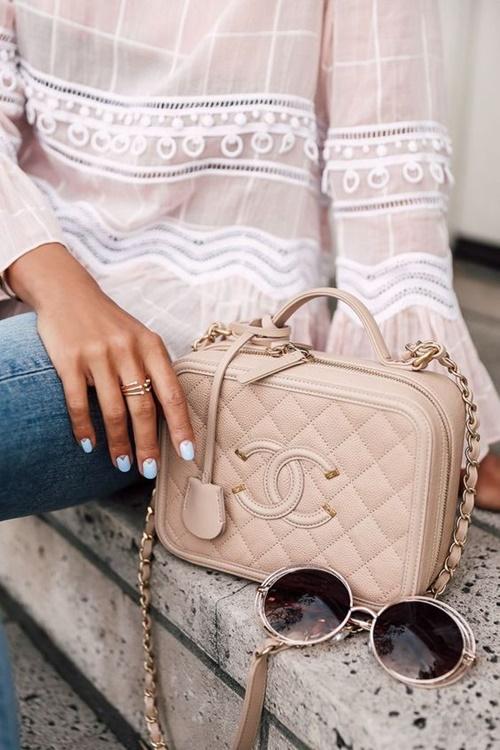 Gigi Hadid gợi ý mẫu túi xách hot nhất 2017 - 4