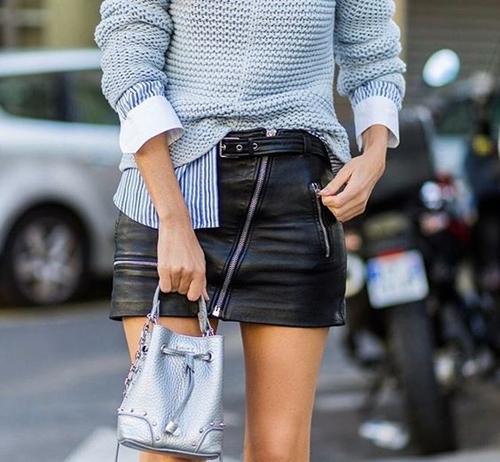 Gigi Hadid gợi ý mẫu túi xách hot nhất 2017 - 12