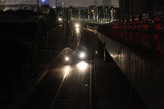 Mò mẫm trên con đường nghìn tỉ tối tăm giữa Thủ đô - 4