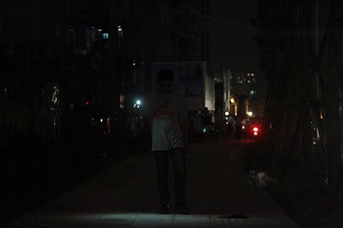 Mò mẫm trên con đường nghìn tỉ tối tăm giữa Thủ đô - 9
