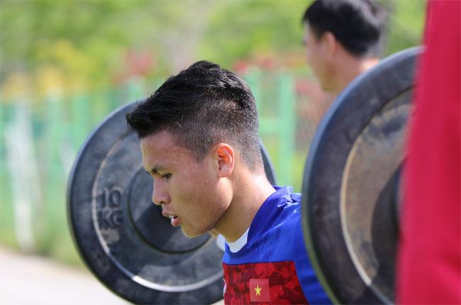 """U20 VN: Chuyên gia Đức tung """"tuyệt chiêu"""" đấu dàn sao 300 tỷ đồng - 6"""