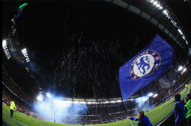 """Chelsea: Terry """"nổ súng"""" trận áp chót, Conte ngăn giải nghệ - 3"""