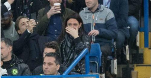 """Chelsea: Terry """"nổ súng"""" trận áp chót, Conte ngăn giải nghệ - 5"""